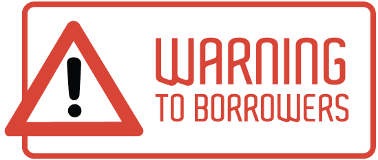 warning-to-cash-borrowers